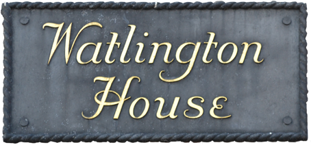 Watlington House Logo