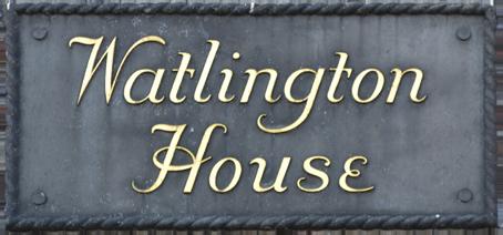 Watlington House Logo